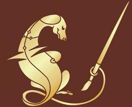 Godslight Storypainting Logo